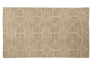 Raconteur Sage Medium Rug