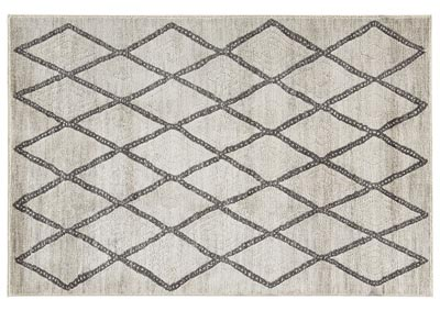 Image for Jarmo Gray/Taupe Large Rug