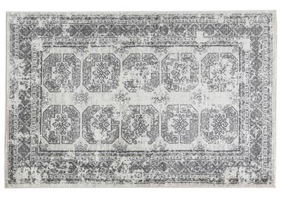 Image for Jirou Gray/Taupe Large Rug