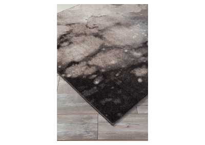 Image for Joash Gray Medium Rug
