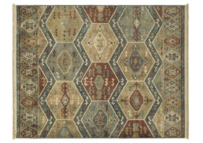 Brooklie Medium Woven Rug