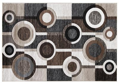 Guintte Multi Medium Rug