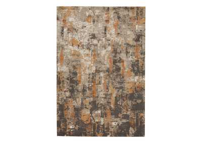 Image for Cainan 8' x 10' Large Rug
