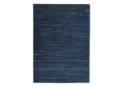 Image for Royer Blue 5' x 7' Medium Rug
