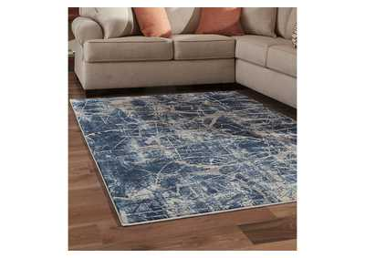 "Image for Tullis 5'2"" x 7'3"" Rug"