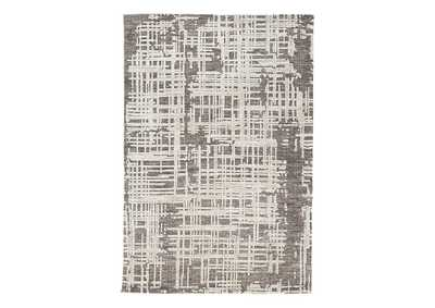 Image for Makalo Gray 8' x 10' Rug