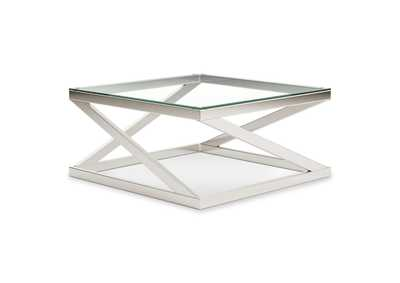 Coylin Square Cocktail Table
