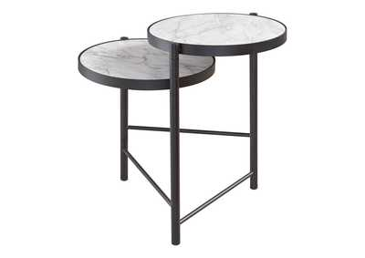 Image for Plannore End Table