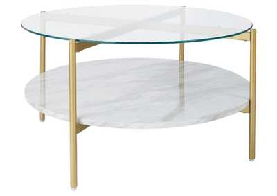 Image for Wynora Coffee Table