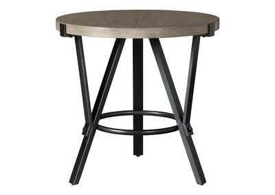 Image for Zontini End Table