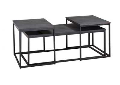 Image for Yarlow Table (Set of 3)