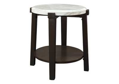 Image for Janilly End Table