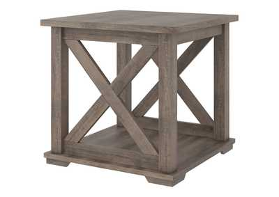 Image for Arlenbry End Table