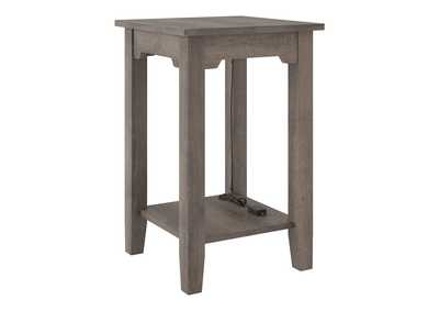 Image for Arlenbry Chairside End Table