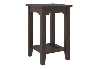 Image for Camiburg Chairside End Table