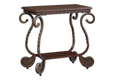 Image for Rafferty Chair Side End Table