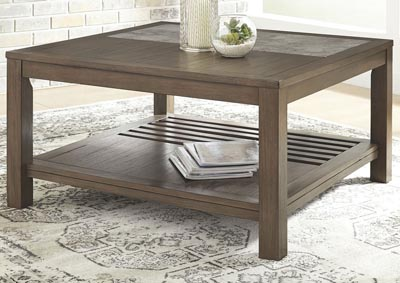 Deylin Coffee Table