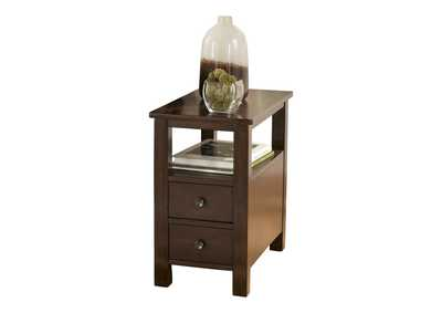Image for Marion Chair Side End Table