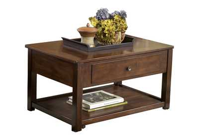 Image for Marion Lift Top Cocktail Table