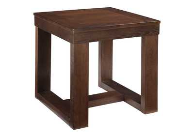 Image for Watson Square End Table