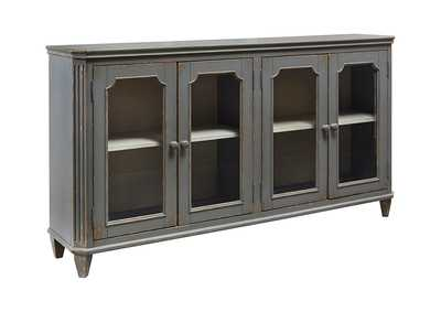 Image for Mirimyn Multi Door Accent Cabinet