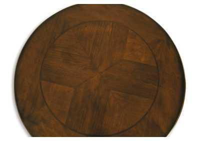 Nestor Round End Table American Furniture Design
