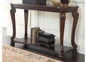 Norcastle Console Sofa Table