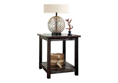 Image for Mestler Rectangular End Table