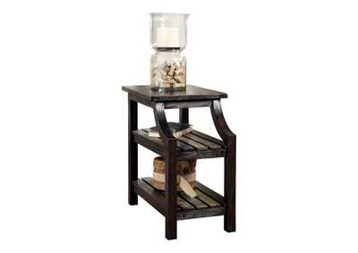 Image for Mestler Chairside End Table