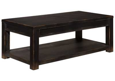 Image for Gavelston Rectangular Cocktail Table