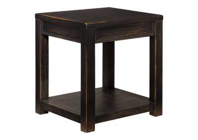 Image for Gavelston Square End Table