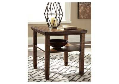 Image for Royard End Table