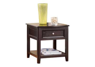 Image for Carlyle End Table