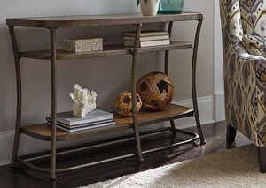 Nartina Sofa Table