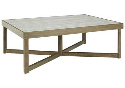 Image for Challene Coffee Table