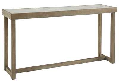 Image for Challene Sofa Table