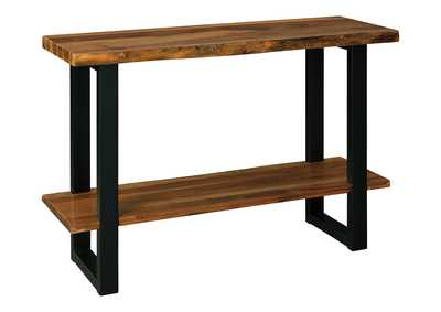 Image for Brosward Two-Tone Console Table