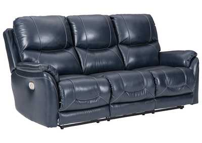 Dellington Marine Power Reclining Sofa