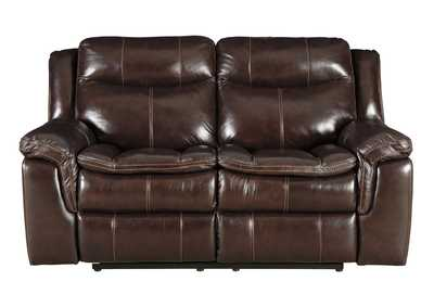 Lockesburg Canyon Power Reclining Loveseat