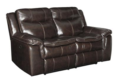 Lockesburg Canyon Reclining Loveseat