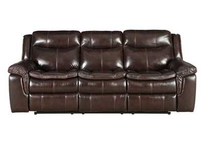 Image for Lockesburg Canyon Power Reclining Sofa