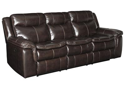 Lockesburg Canyon Reclining Sofa