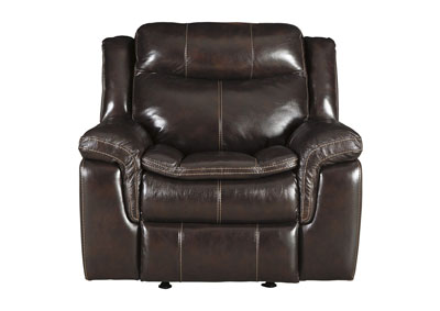 Lockesburg Canyon Power Rocker Recliner