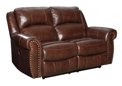 Bingen Harness Power Reclining Loveseat