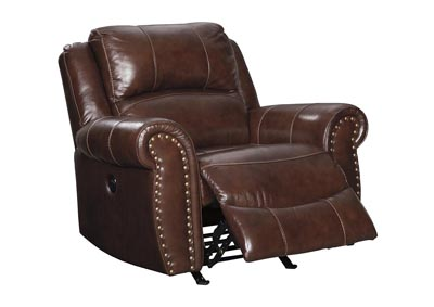 Bingen Harness Power Rocker Recliner,Signature Design By Ashley