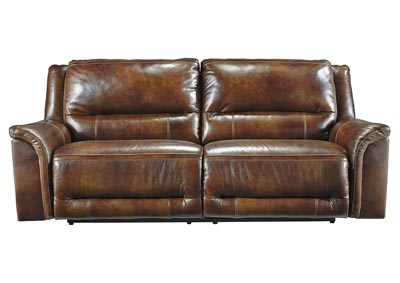 Jayron Harness 2 Seat Reclining Power Sofa
