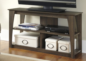 Frantin TV Stand,Signature Design By Ashley