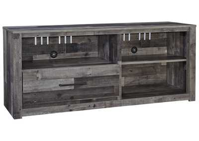 "Image for Derekson Multi Gray 59"" TV Stand"