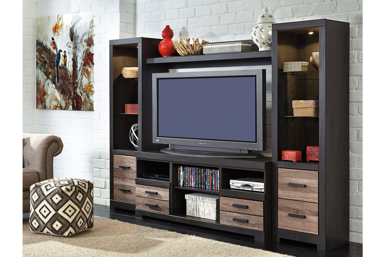 Harlinton Entertainment Center