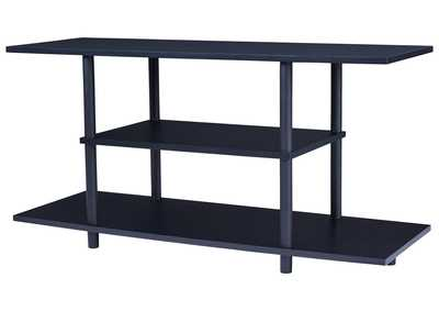 "Image for Cooperson Black 42"" TV Stand"